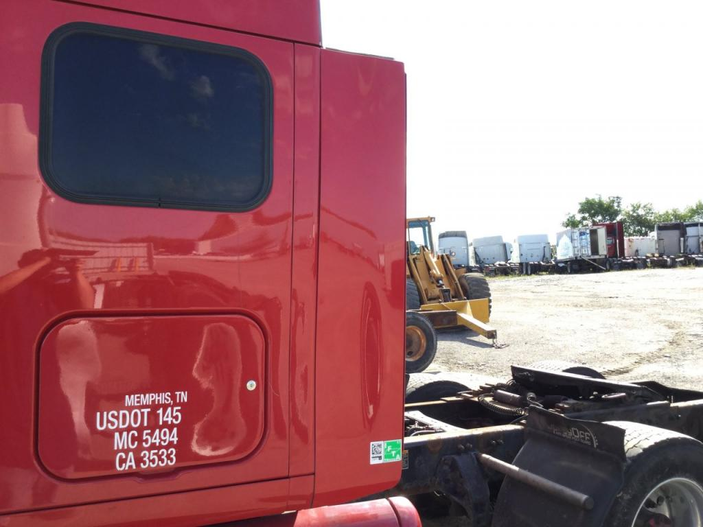 Used Fairing for 2007 PETERBILT 387 150.00 for sale-57226581