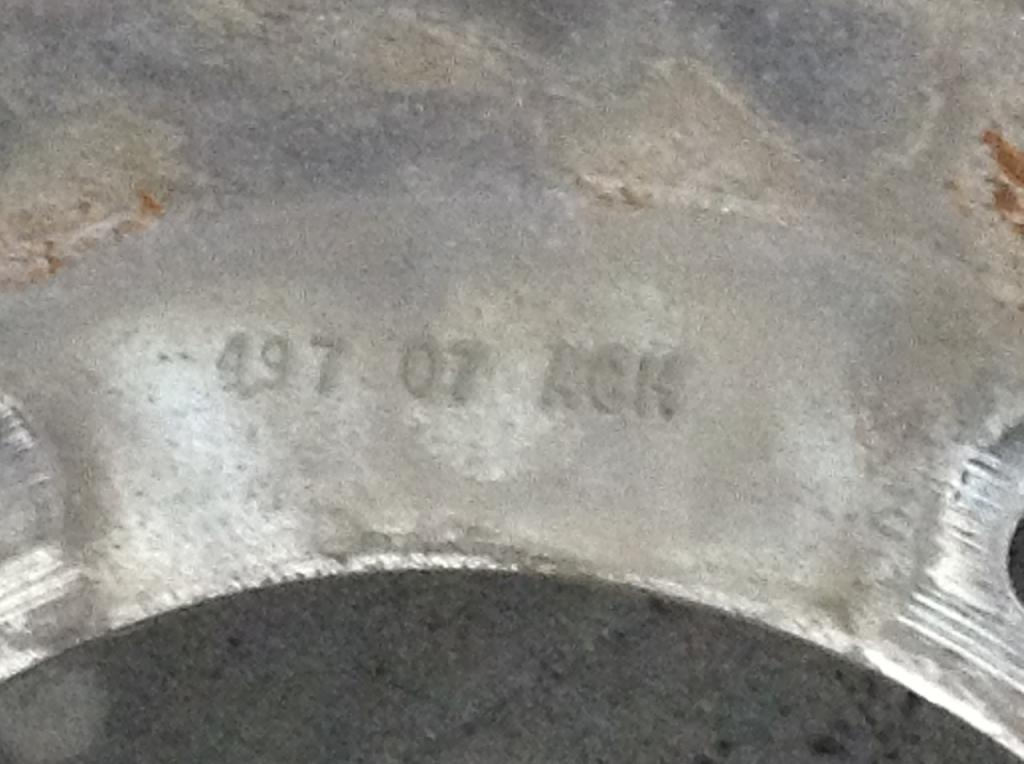 Used Fan Blade for 1998 Ford L8501 100.00 for sale-57237971