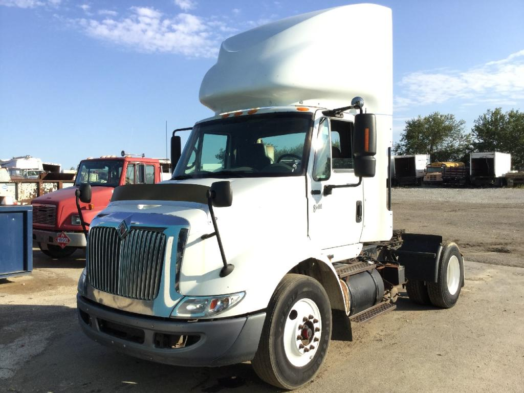 Used Engine Assembly for 2004 INTERNATIONAL 8600 5000.00 for sale-57194381