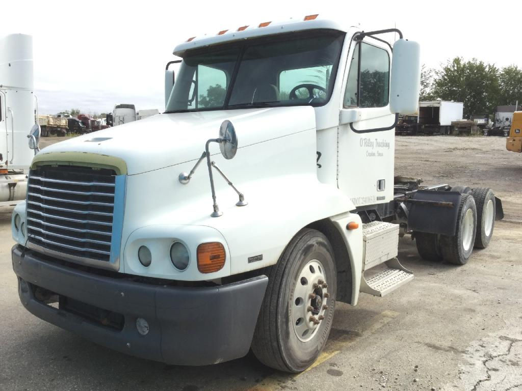 Used Engine Assembly for 2006 FREIGHTLINER C120 CENTURY 5500.00 for sale-57199111