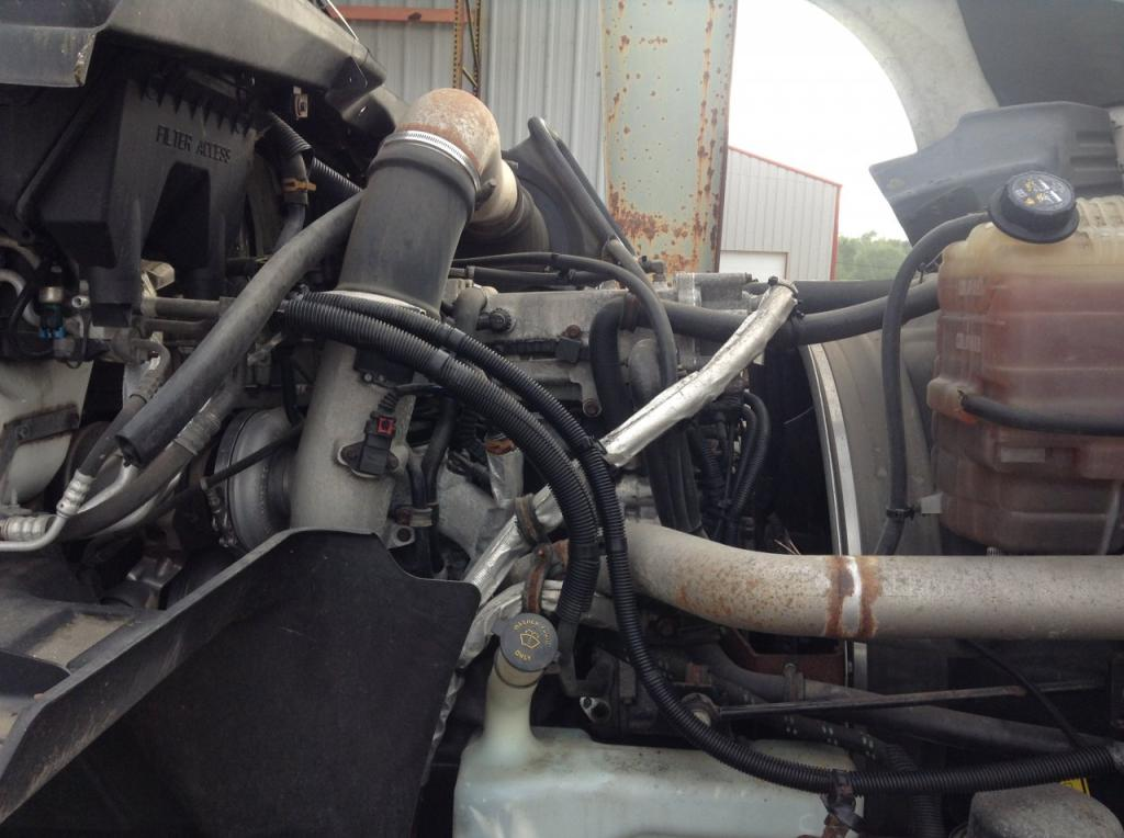 Used Engine Assembly for 2012 INTERNATIONAL PROSTAR 9500.00 for sale-57199121