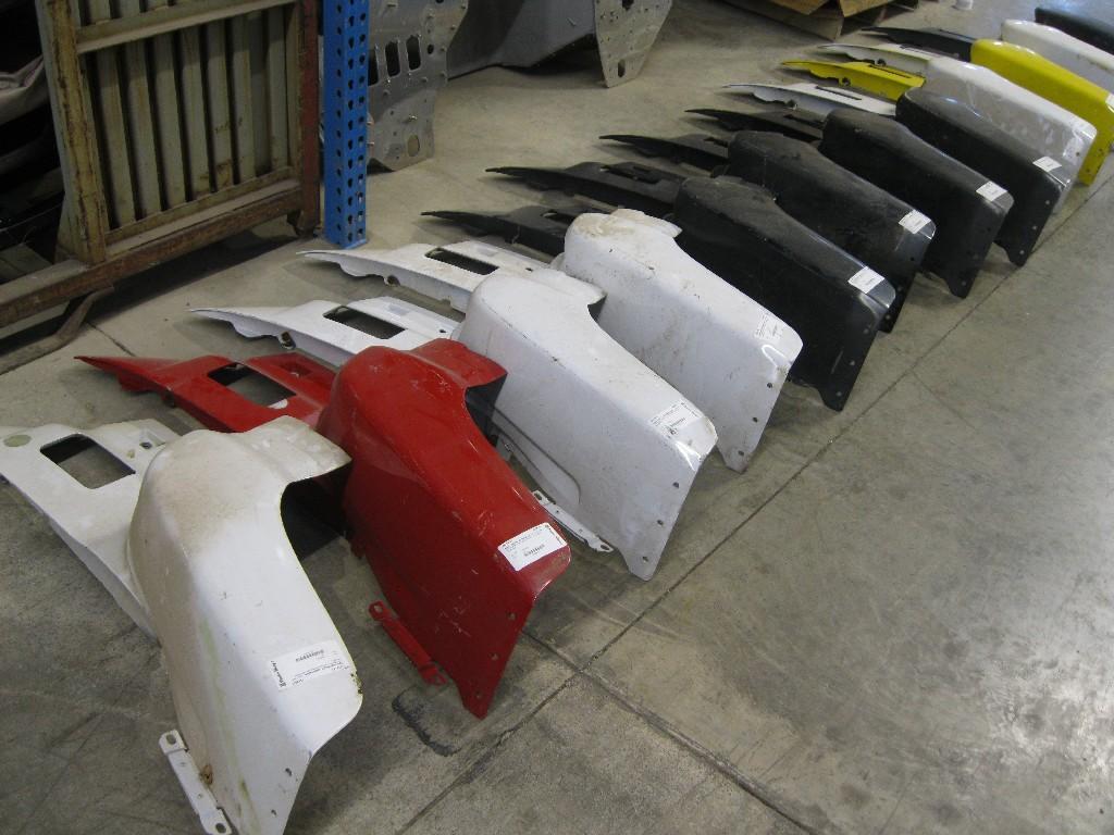 Used Fender for 2005 CHEVROLET C6500 150.00 for sale-57243531