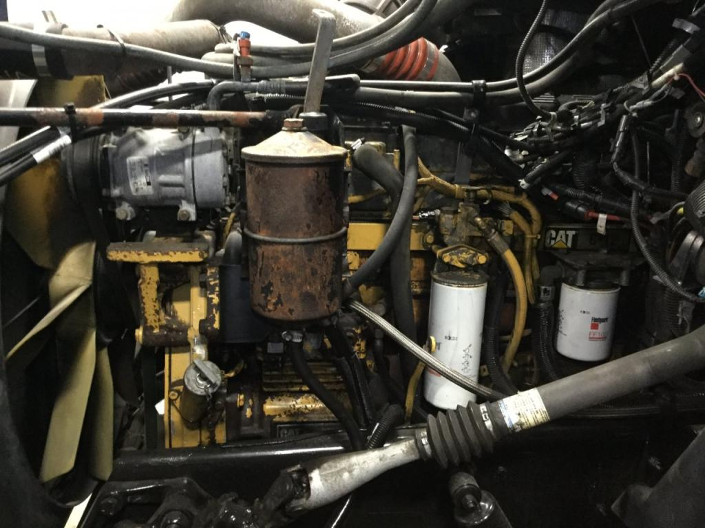 Used Engine Assembly for 2003 PETERBILT 387 5500.00 for sale-57193971