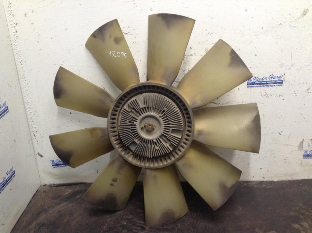 Used Fan Blade for 1999 STERLING L7501 150.00 for sale-57237091