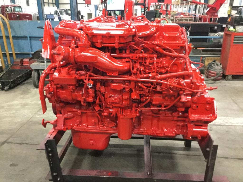 Used Engine Assembly for 2016 PETERBILT 579 19500.00 for sale-57196701