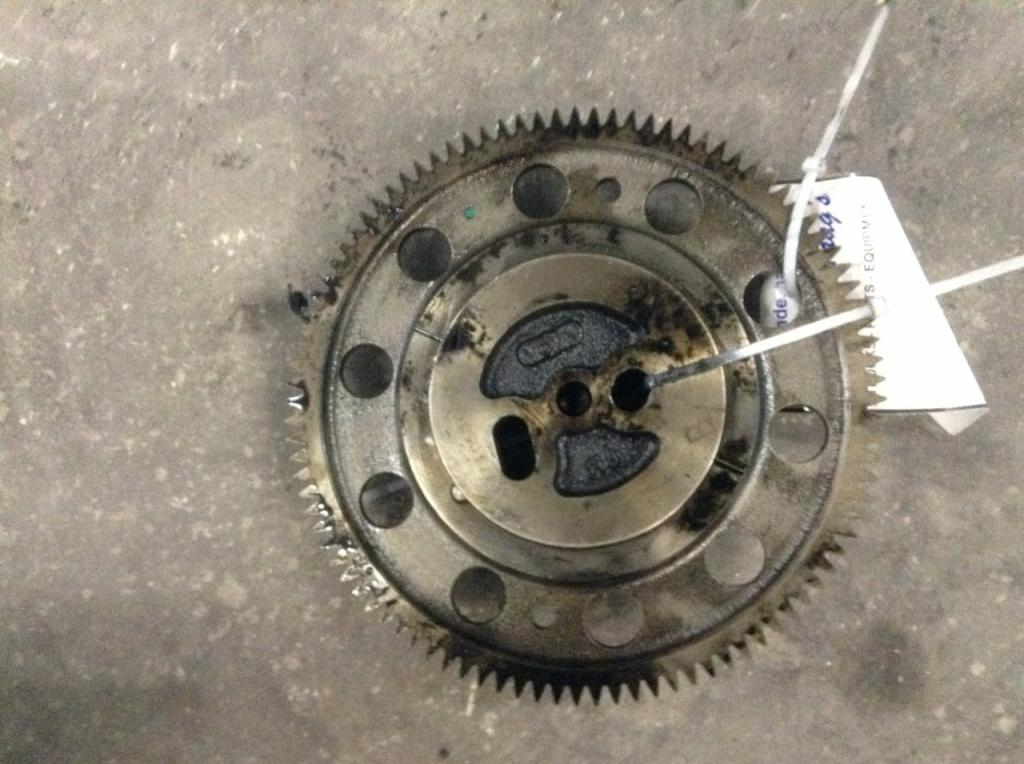 Used Engine Gear for 2010 FREIGHTLINER CASCADIA 150.00 for sale-57205021