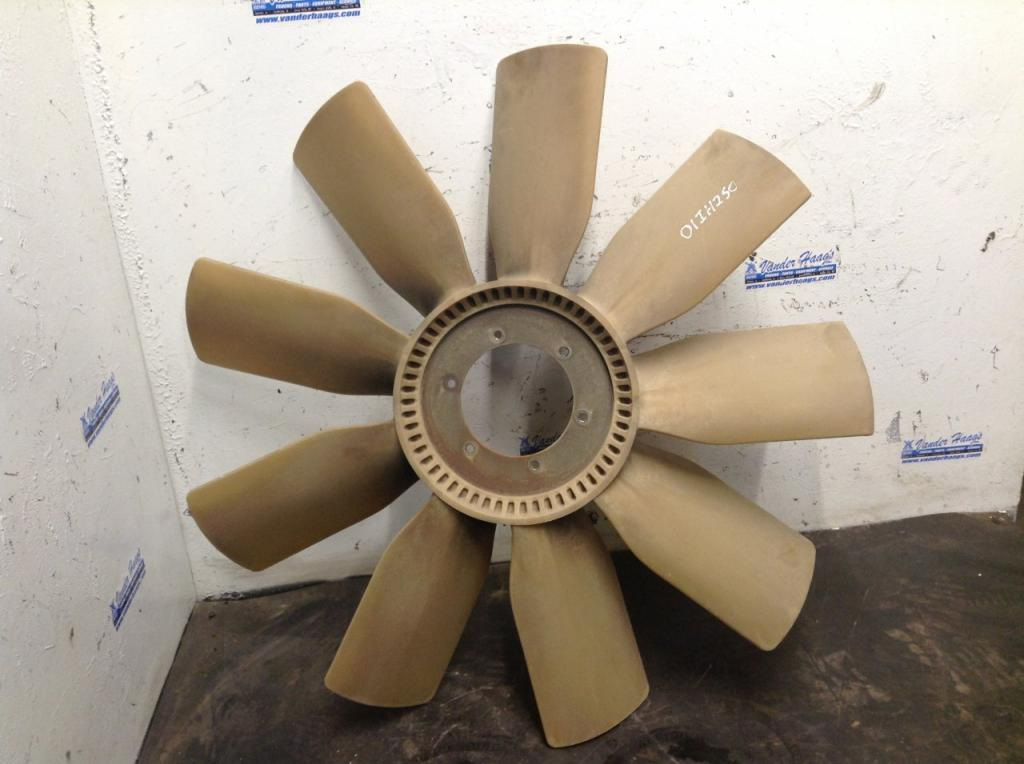 Used Fan Blade for 2001 INTERNATIONAL 9400 100.00 for sale-57240951