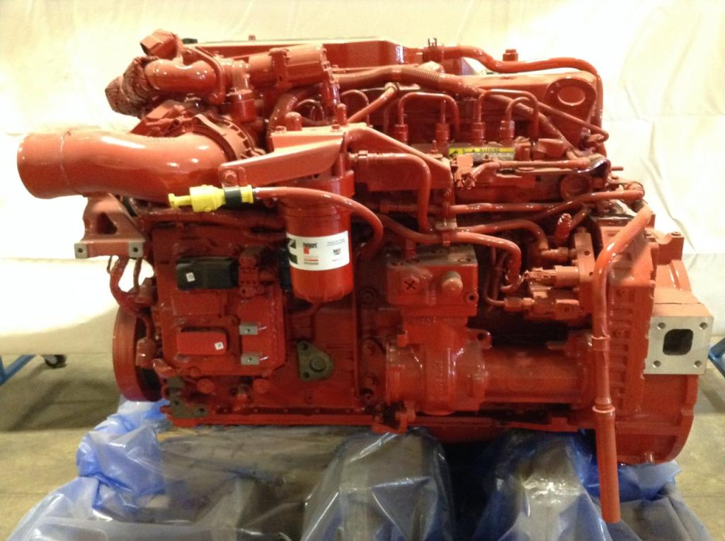 New Engine Assembly for 2015 FREIGHTLINER M2 106 10000.00 for sale-57192331