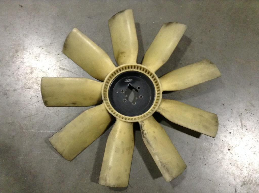 Used Fan Blade for 2007 Western Star 4900EX 100.00 for sale-57238901