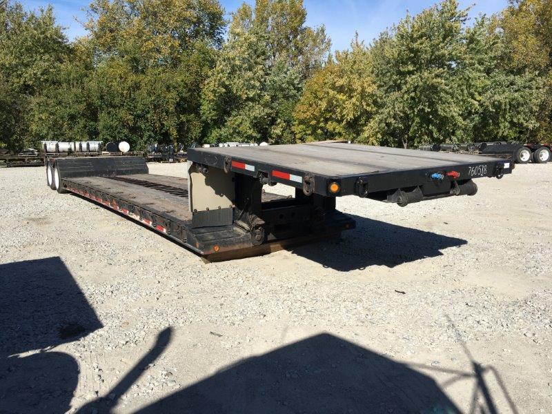 2002 Fontaine TRAILER for sale-50831651