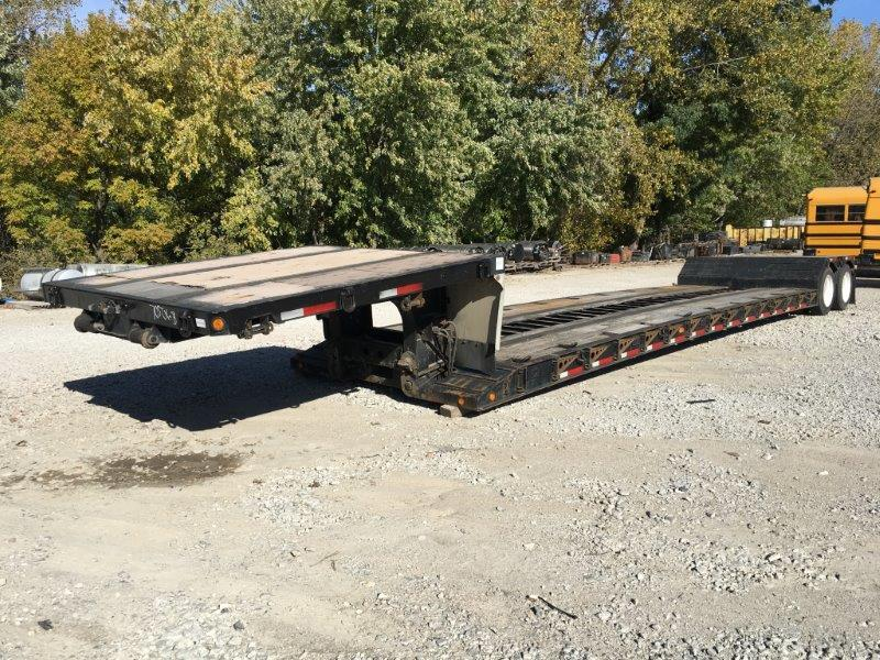 2002 Fontaine TRAILER for sale-50831661