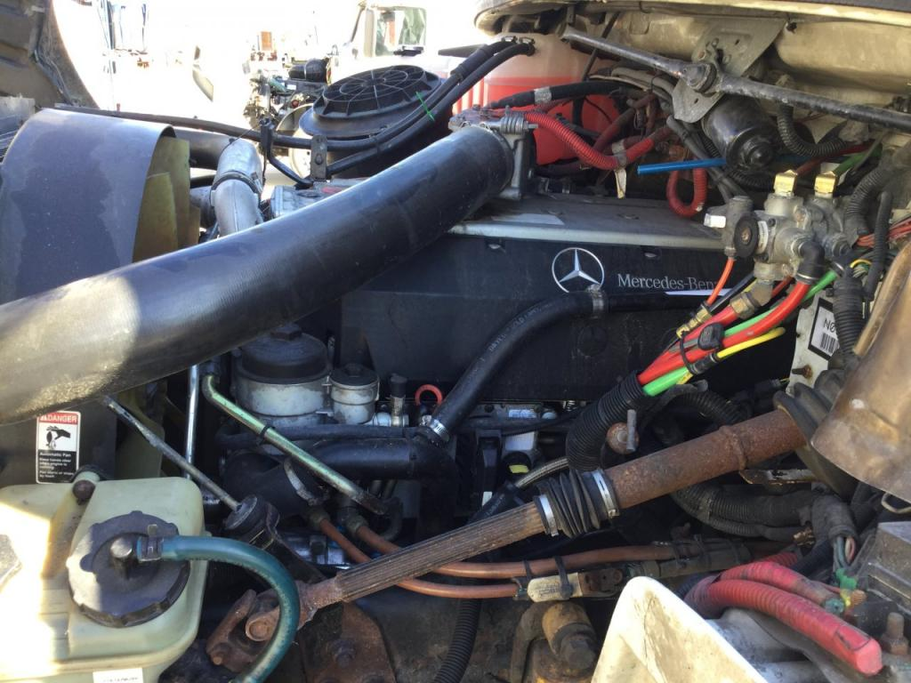 Used Engine Assembly for 2004 FREIGHTLINER M2 106 6500.00 for sale-57192921
