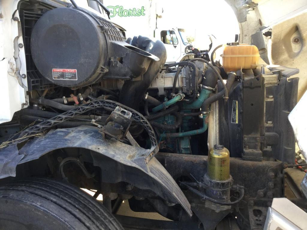 Used Engine Assembly for 2006 VOLVO VNL 6500.00 for sale-57190681