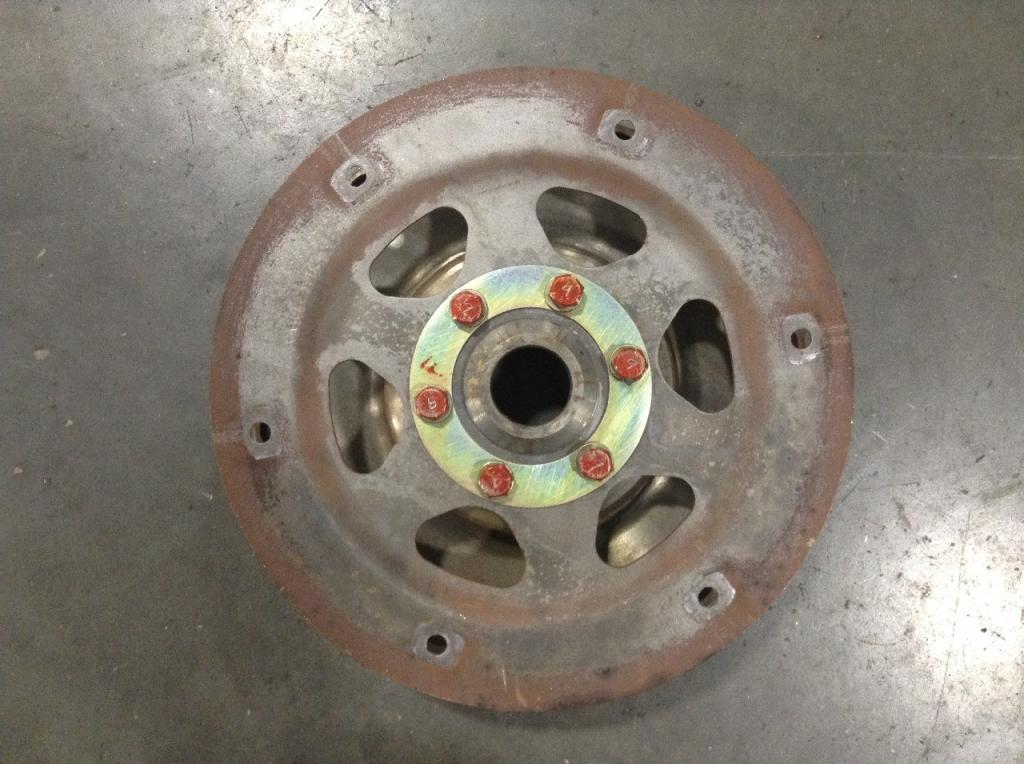 Used Flywheel for 2007 HINO 268 250.00 for sale-57277211