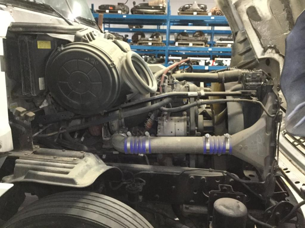Used Engine Assembly for 2006 FREIGHTLINER COLUMBIA 120 6500.00 for sale-57202011