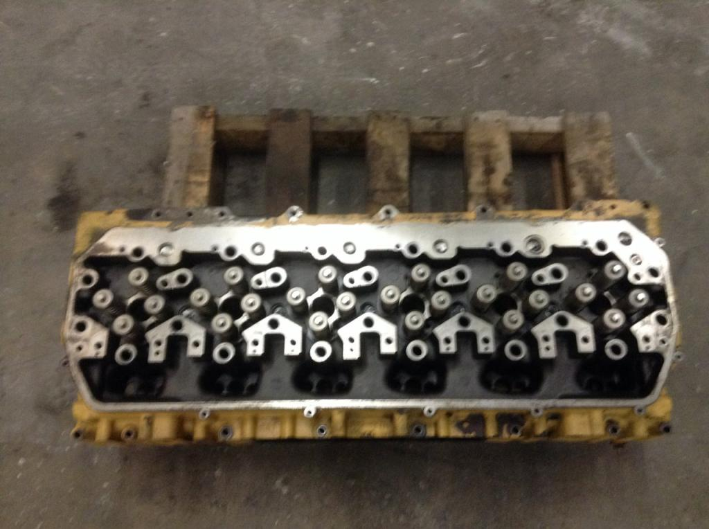 Used Engine Head Assembly for   1500.00 for sale-57206041