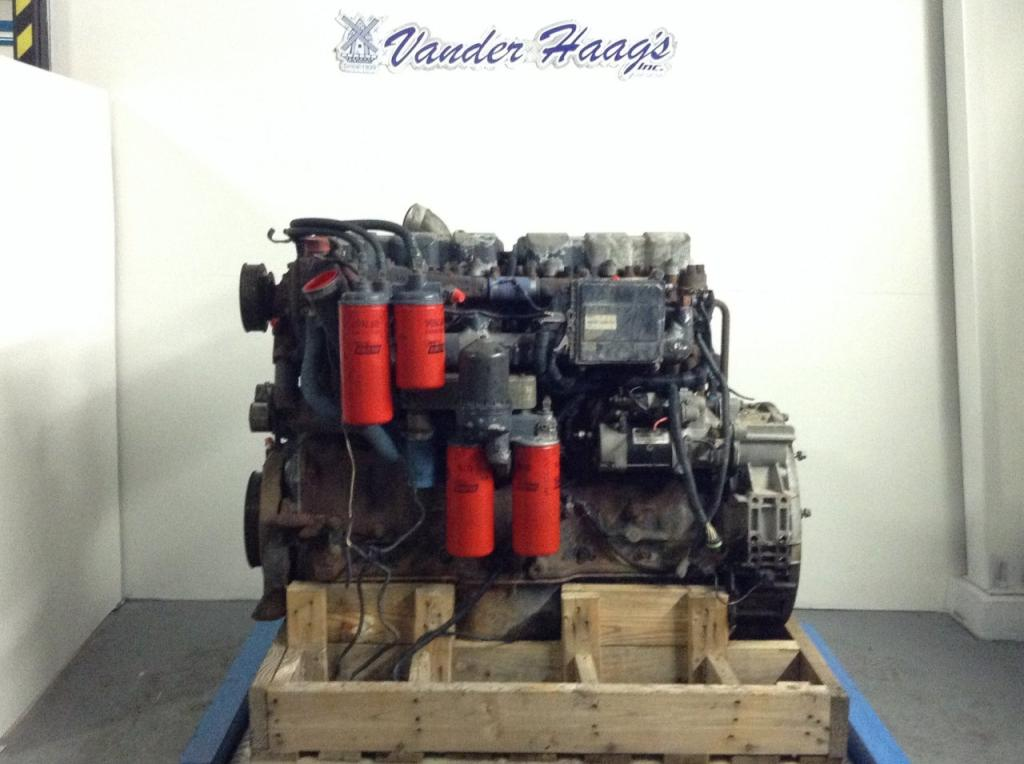 Used Engine Assembly for 2002 MACK CH600 7000.00 for sale-57195921