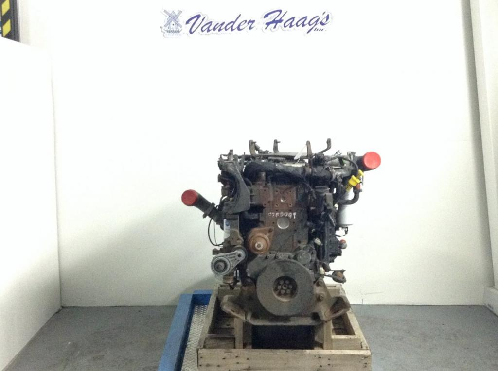 Used Engine Assembly for 2007 Ford F650 4500.00 for sale-57192911