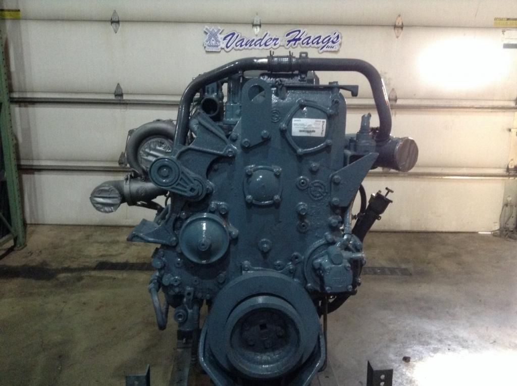 Used Engine Assembly for 2005 FREIGHTLINER COLUMBIA 120 4500.00 for sale-57201791