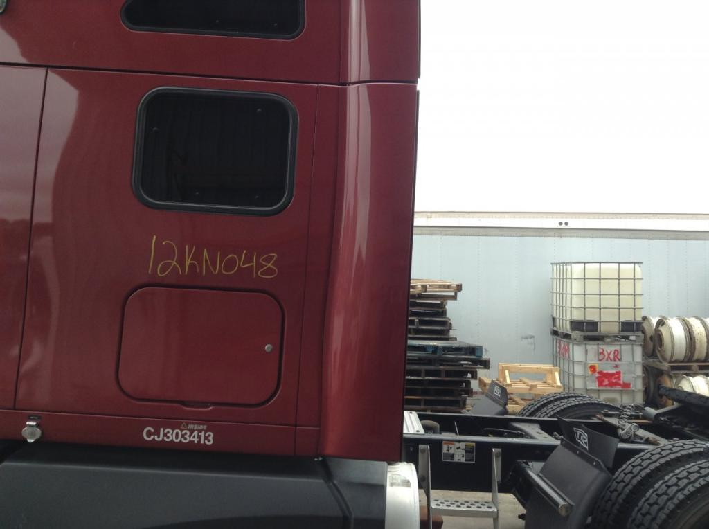 Used Fairing for 2012 KENWORTH T700 400.00 for sale-57235121