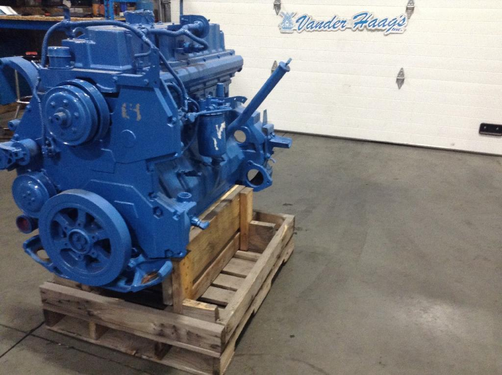 Used Engine Assembly for 1996 INTERNATIONAL 4700 3000.00 for sale-57191321