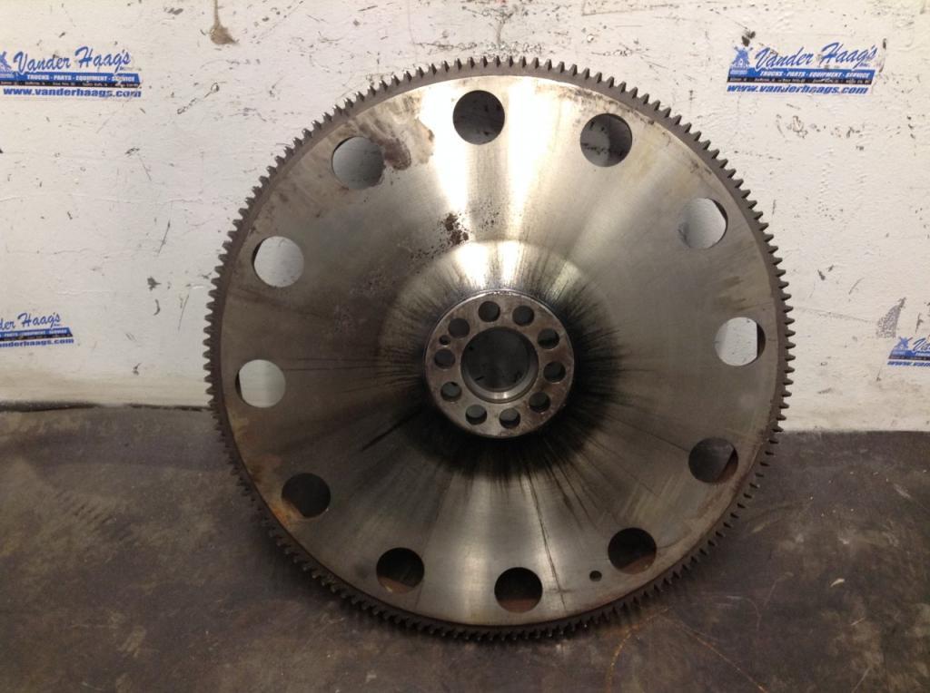 Used Flywheel for 2010 INTERNATIONAL TRANSTAR (8600) 250.00 for sale-57277231