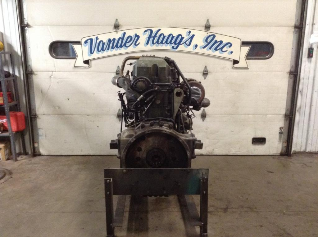Used Engine Assembly for 2004 Other/Not Specified 4500.00 for sale-57201441