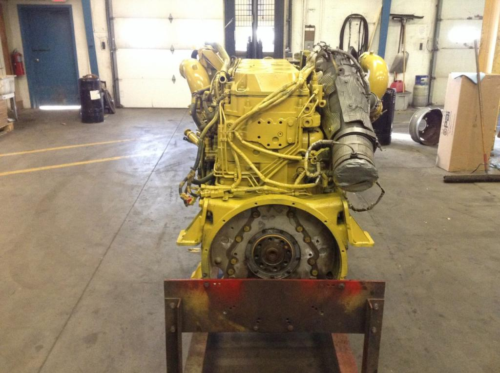 Used Engine Assembly for 2009 KENWORTH T660 8000.00 for sale-57194411