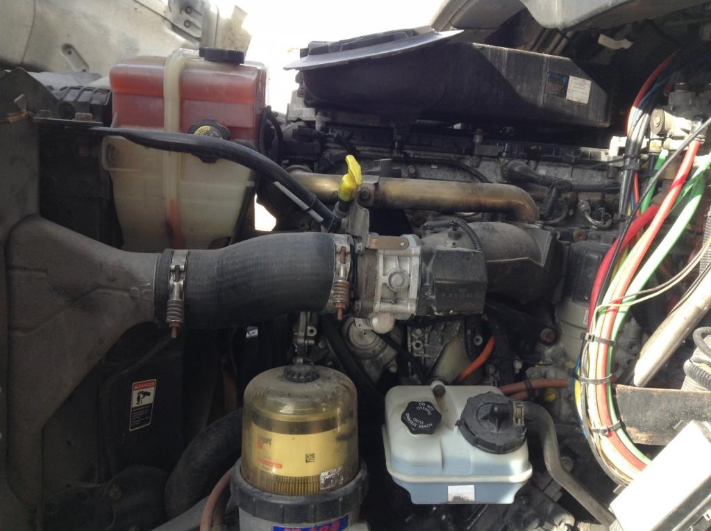 Used Engine Assembly for 2012 FREIGHTLINER CASCADIA 15500.00 for sale-57199181