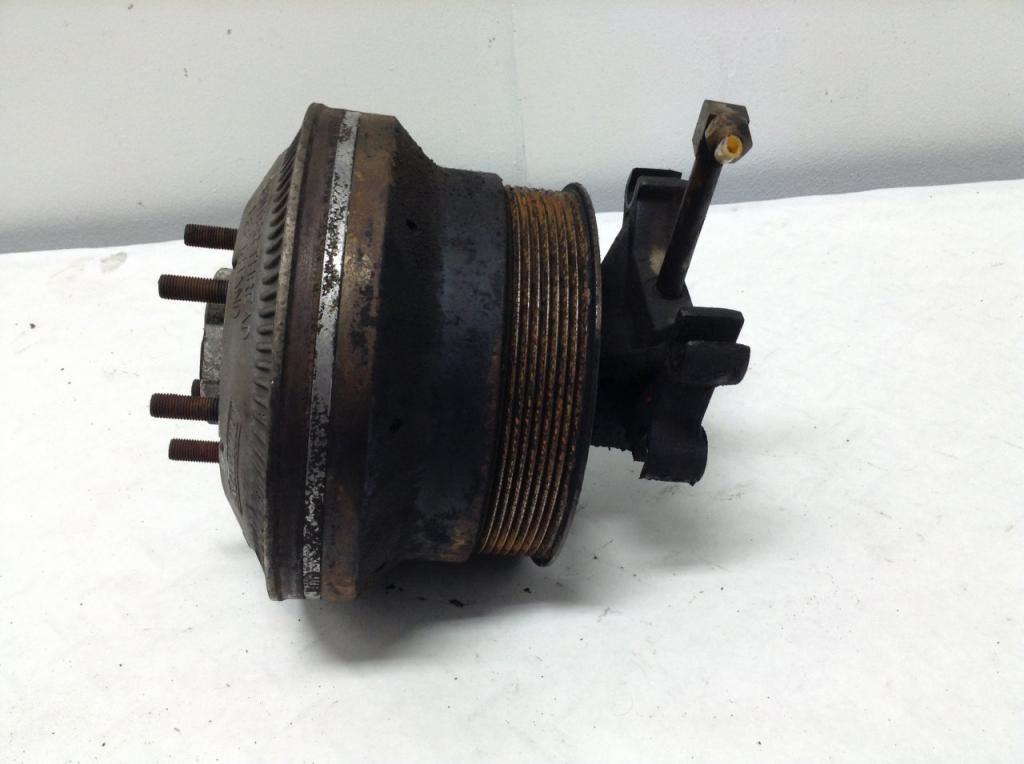 Used Fan Clutch for 2010 FREIGHTLINER M2 106 250.00 for sale-57243031