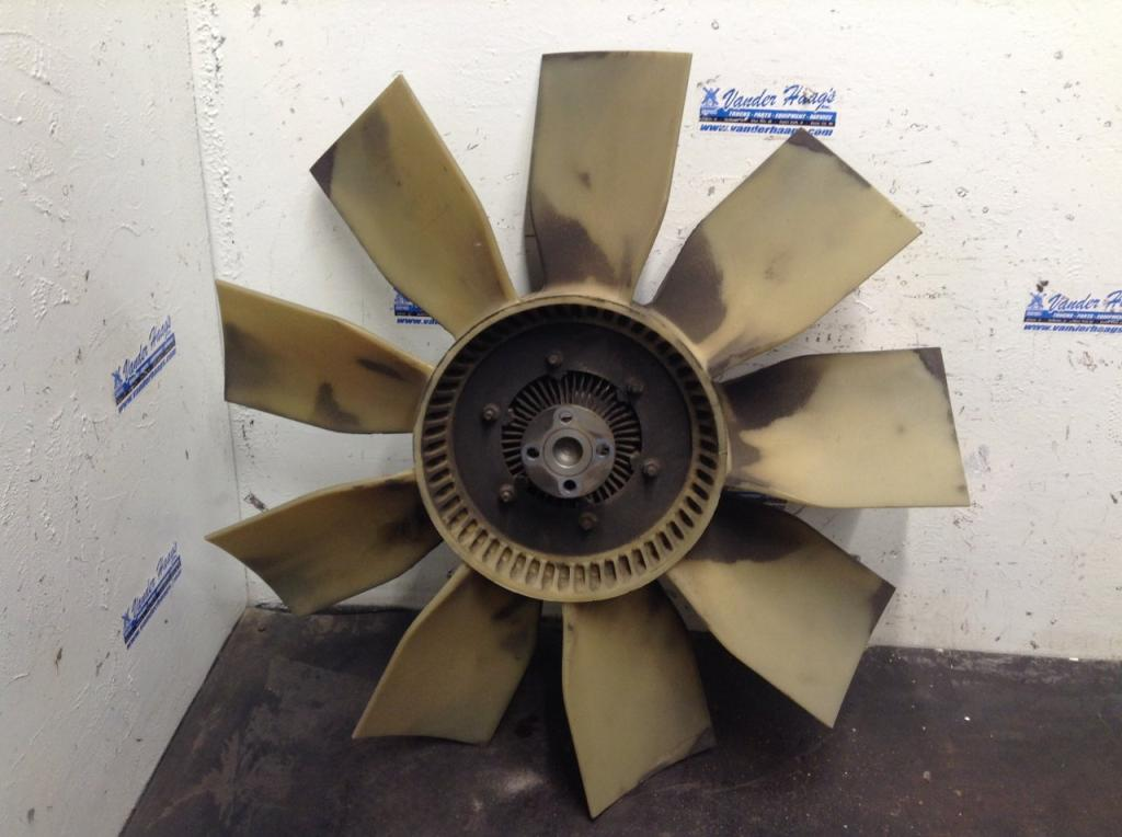 Used Fan Blade for 2003 STERLING ACTERRA 5500 150.00 for sale-57237131