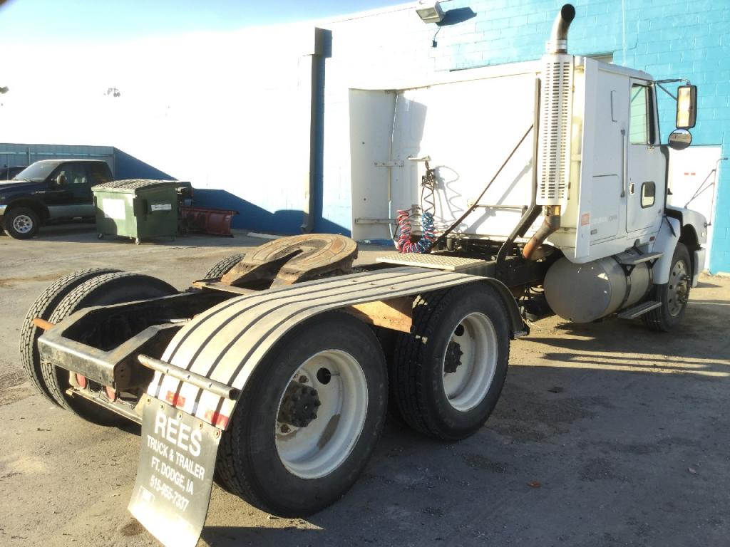 Used Engine Assembly for 1994 VOLVO WIA 6000.00 for sale-57193491