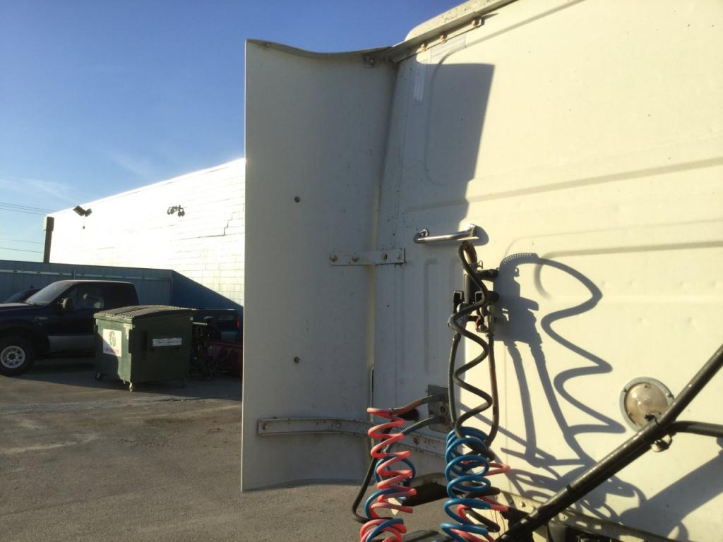 Used Fairing for 1994 VOLVO WIA 150.00 for sale-57227161