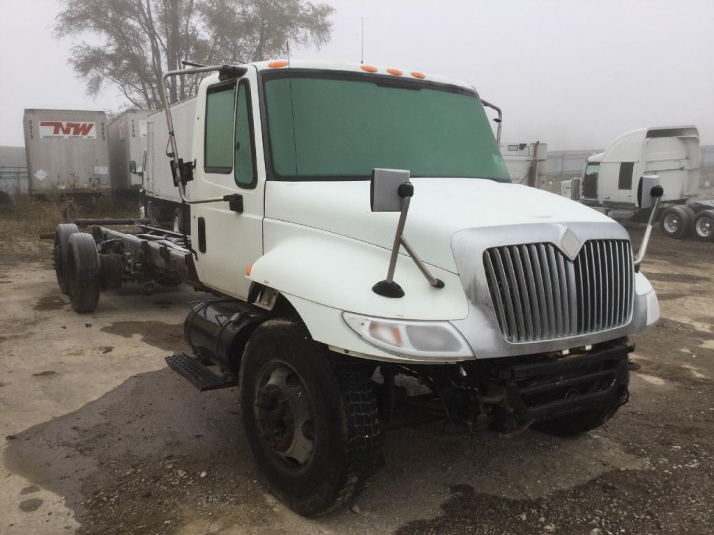 Used Engine Assembly for 2005 INTERNATIONAL 4400 5250.00 for sale-57192381