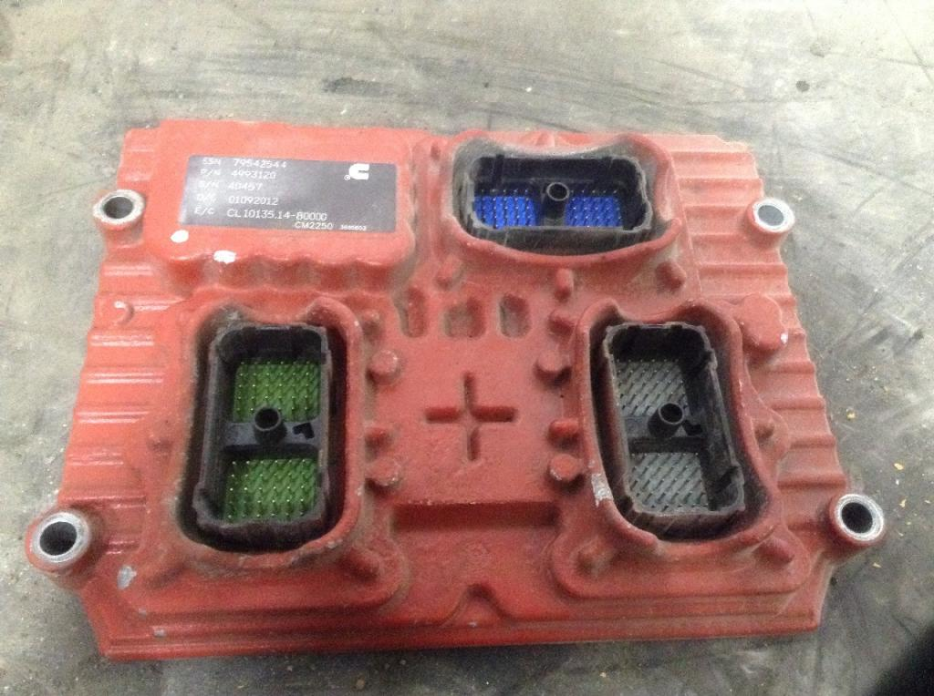 Used Engine Control Module (ECM) for 2012 FREIGHTLINER CASCADIA 800.00 for sale-57204181