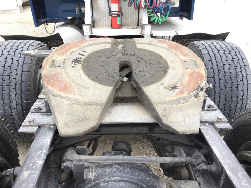 Used Fifth Wheel for 2016 KENWORTH T680 450.00 for sale-57272521
