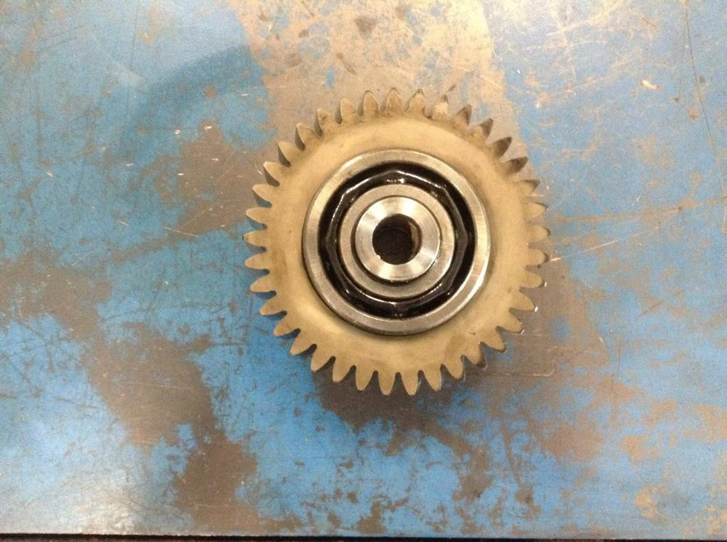 Used Engine Gear for 2009 MACK CX613 100.00 for sale-57205111