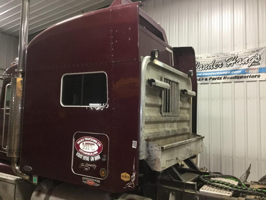 Used Fairing for 2007 PETERBILT 386 500.00 for sale-57235241