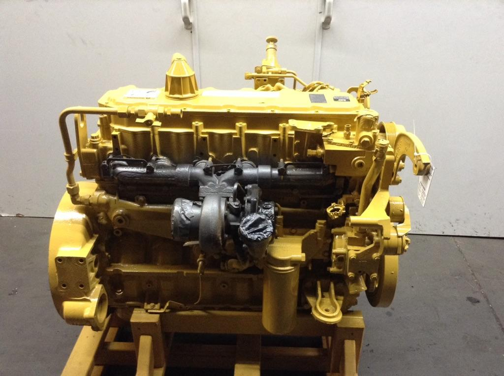 Used Engine Assembly for 1999 GMC C6500 4000.00 for sale-57191691