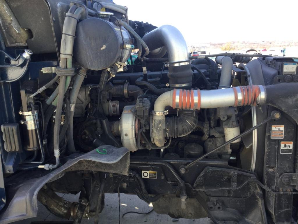 Used Engine Assembly for 2013 KENWORTH T700 13500.00 for sale-57200171
