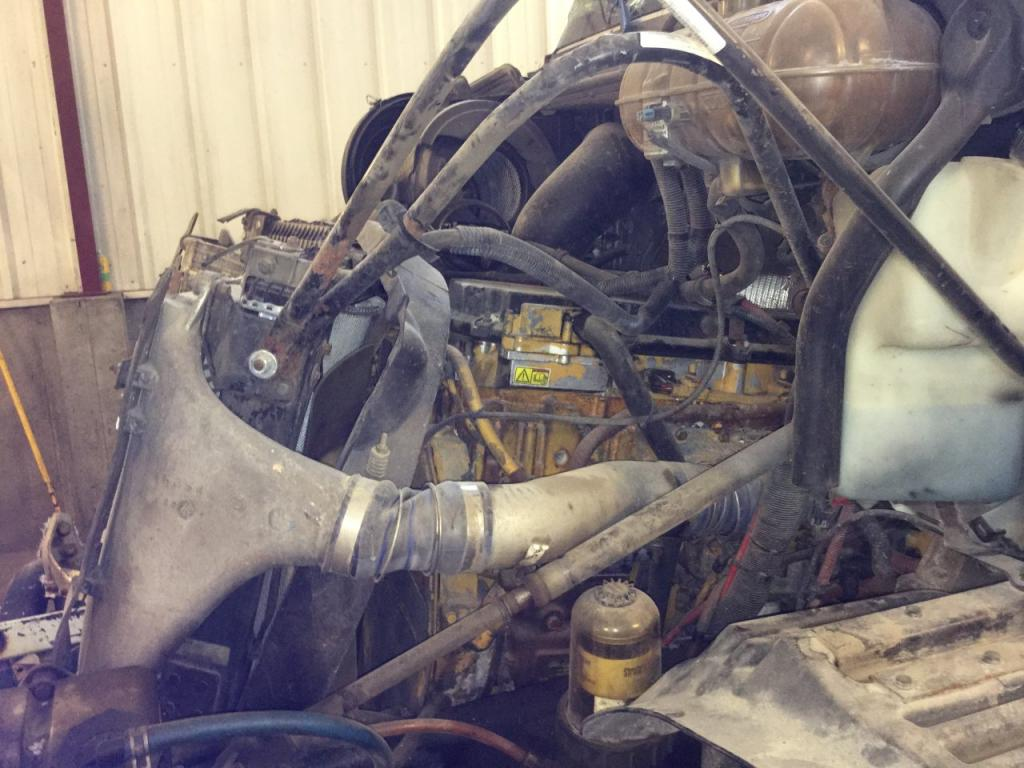 Used Engine Assembly for 2007 FREIGHTLINER COLUMBIA 120 8000.00 for sale-57190811