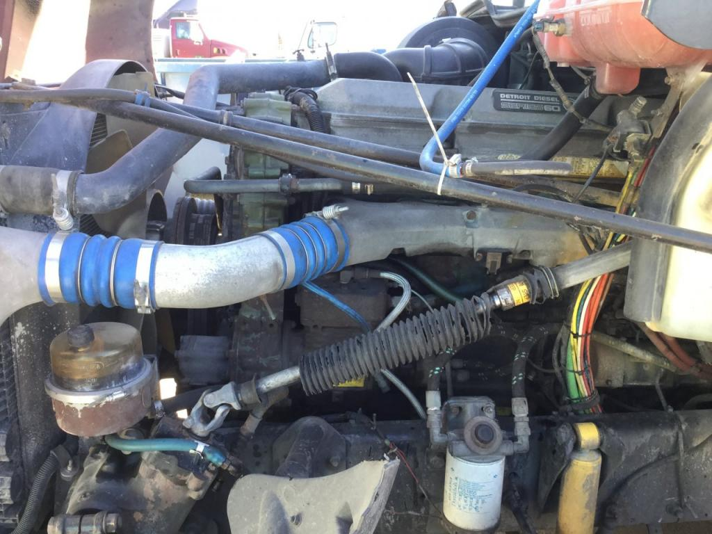 Used Engine Assembly for 2000 FREIGHTLINER C120 CENTURY 7000.00 for sale-57201521
