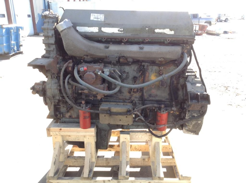 Used Engine Assembly for 1993  4000.00 for sale-57196591
