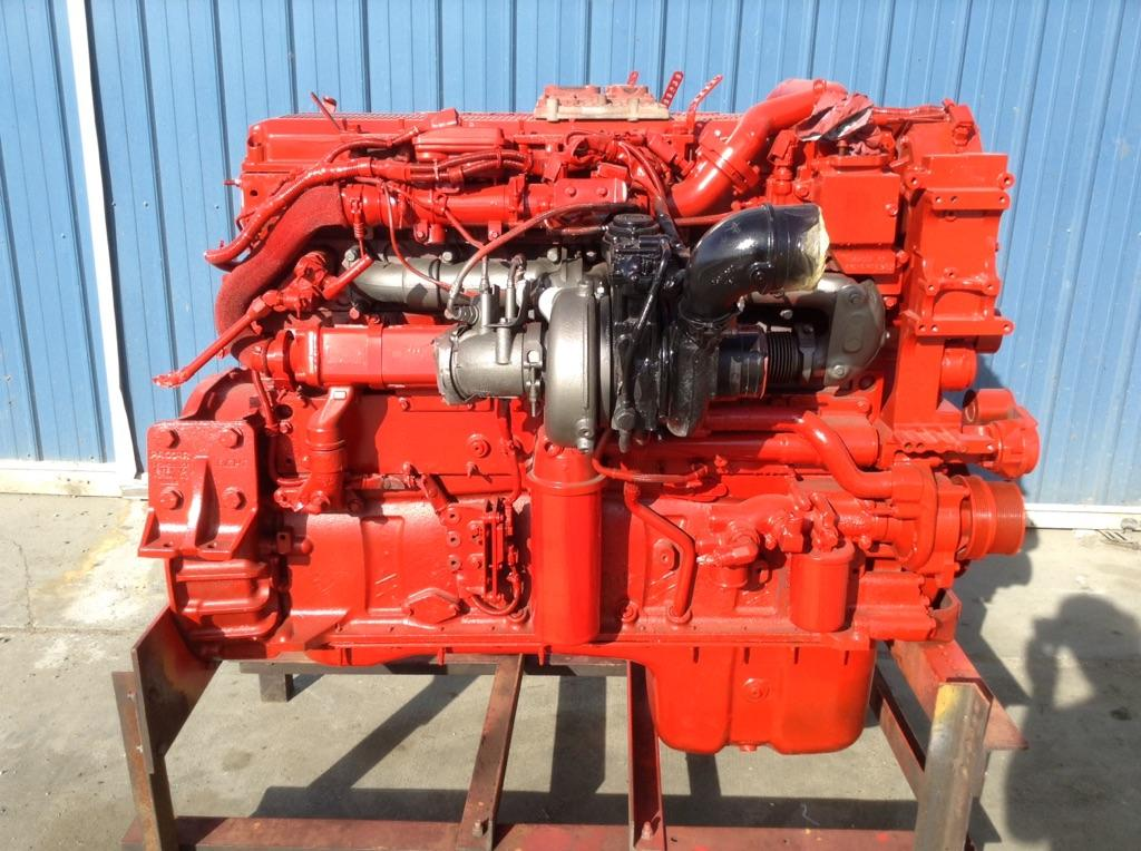 Used Engine Assembly for 2012 PETERBILT 587 15500.00 for sale-57198501