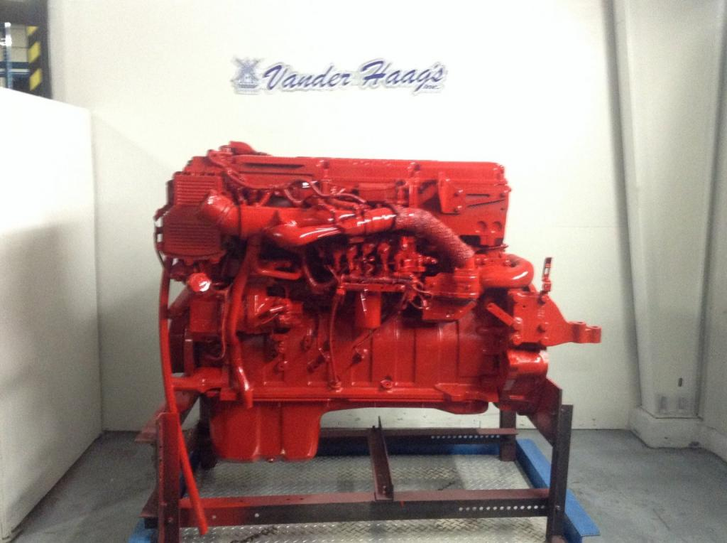 Used Engine Assembly for 2008 VOLVO VNL 8595.00 for sale-57195541