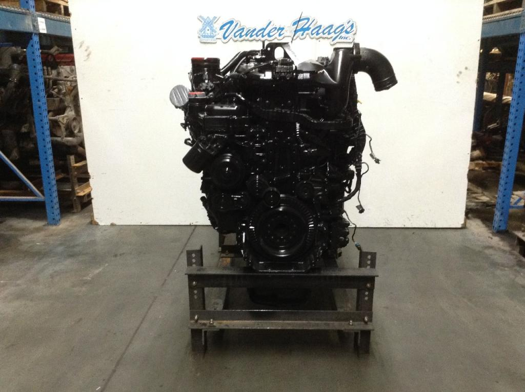 Used Engine Assembly for 2016 PETERBILT 579 17500.00 for sale-57200041