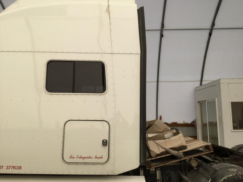 Used Fairing for 2012 PETERBILT 386 300.00 for sale-57235311
