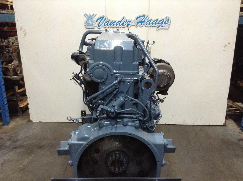 Used Engine Assembly for 2006 STERLING AT9522 4500.00 for sale-57201811