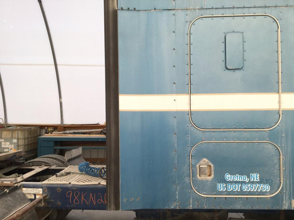 Used Fairing for 1998 KENWORTH T600 200.00 for sale-57227401