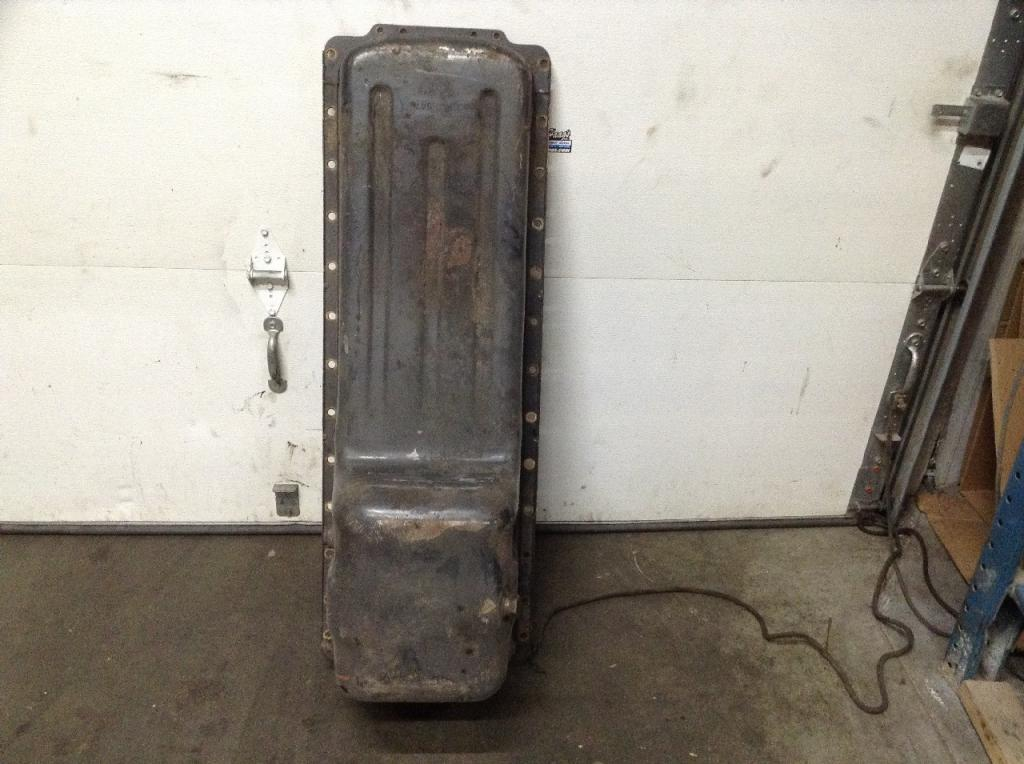 Used Engine Oil Pan for 2000  250.00 for sale-57209271